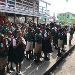 St. Angela's Primary (2)