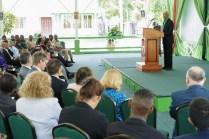 president addresses