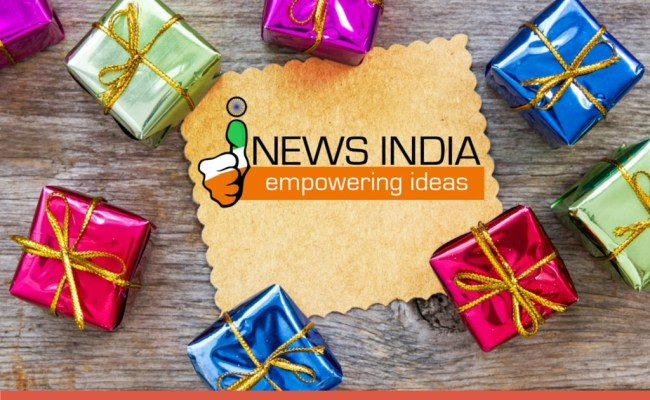 Unique Birthday Gifts Ideas For Wife I News India