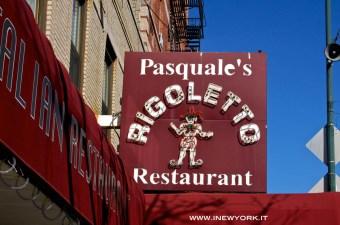 Holy Cannoli! L'esperienza della vera Little Italy nel Bronx