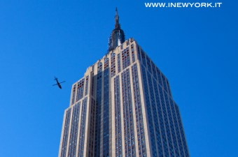 Il dilemma dell'Empire State Building — Salire o non Salire?
