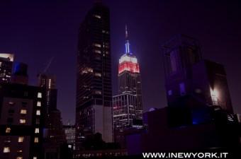 4 Luglio a New York City: Altro che Spiderman!