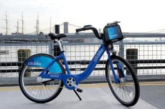 A che punto sono le bici?