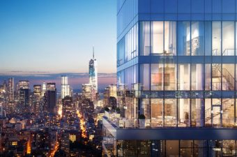 Murdoch compra casa per soli 57 milioni di dollari