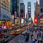 A spasso per New York con un video epico!