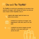The TripMill: Collaborazione con i Diari di Viaggio