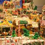 Gingerbread Lane a New York. Ovvero della Mia Morte Annunciata nella Casa della Strega di Hansel e G...