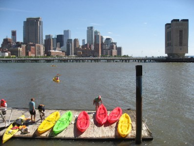 db-free-kayaking-nyc