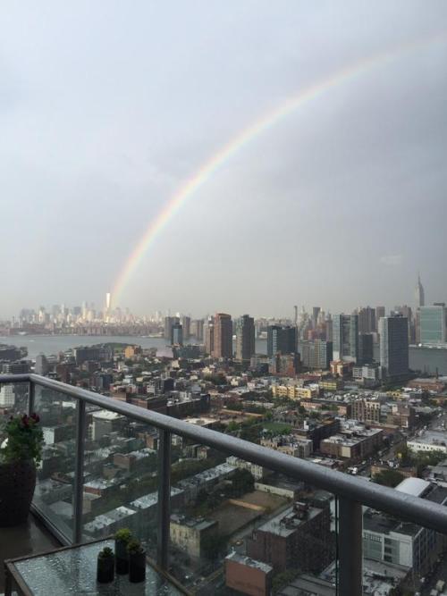 9_11 Rainbow