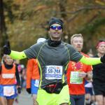 Correre la Maratona di New York: Intervista a Franco Denari