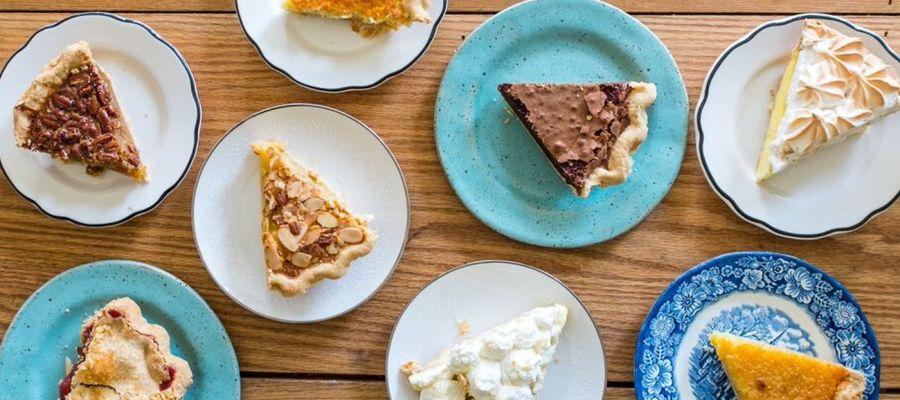 Petee's Pie: la torta più buona di New York