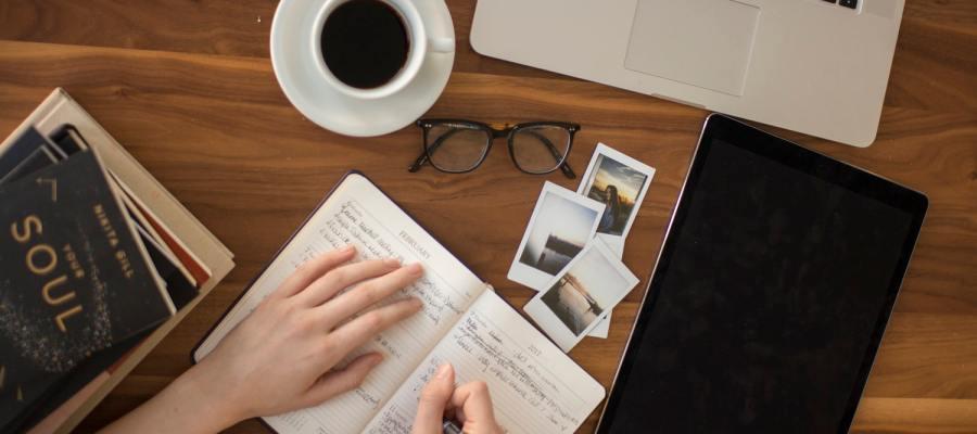 5 atteggiamenti essenziali per i viaggi di lavoro
