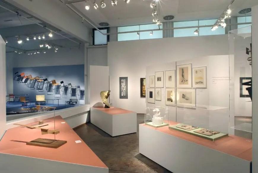 Bauhaus Archiv  Museo del Design  Berlino
