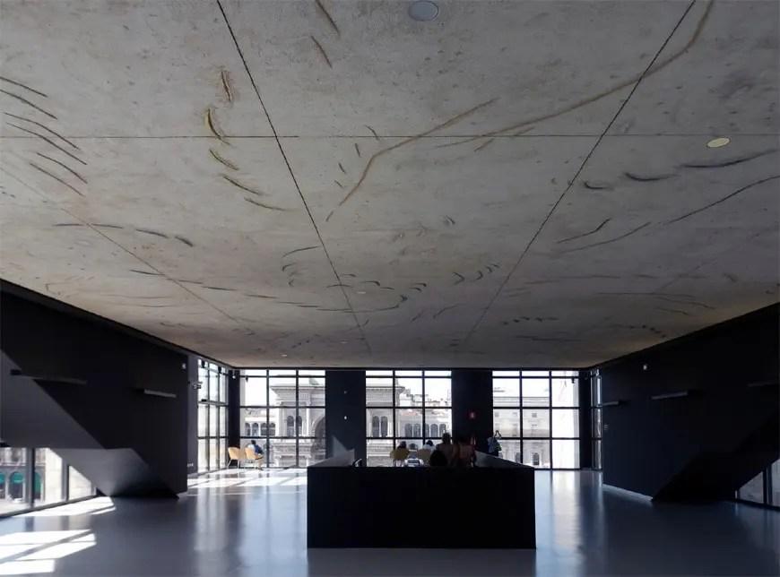 Museo del Novecento  Milano  arte  Inexhibit