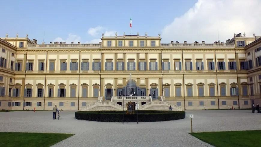 Monza 200 oggetti da collezione del Triennale Design Museum
