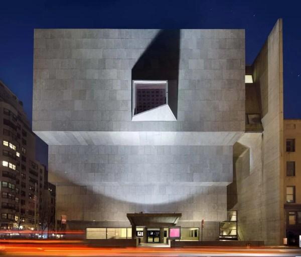 York Met Breuer Museum Opens Public