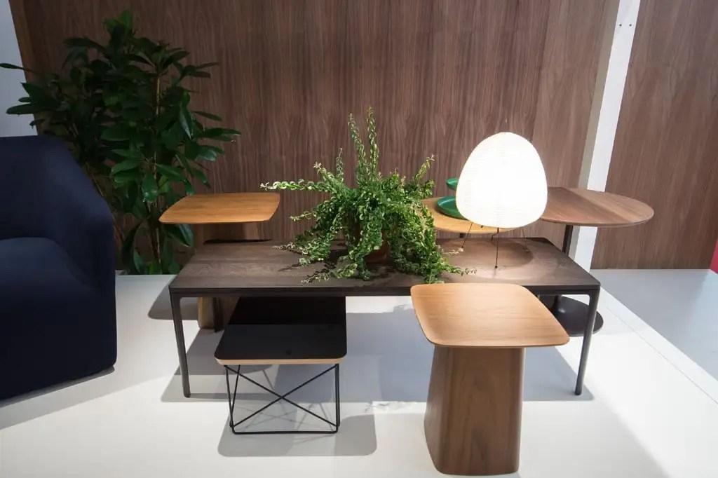 Report from Milan Furniture Fair 2016  Inexhibit