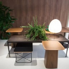 Barcelona Chairs Target Armless Chair Report From Milan Furniture Fair 2016 | Inexhibit