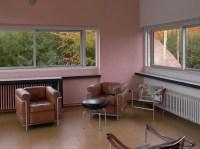 Le Corbusier - Villa Savoye - part 2, architecture