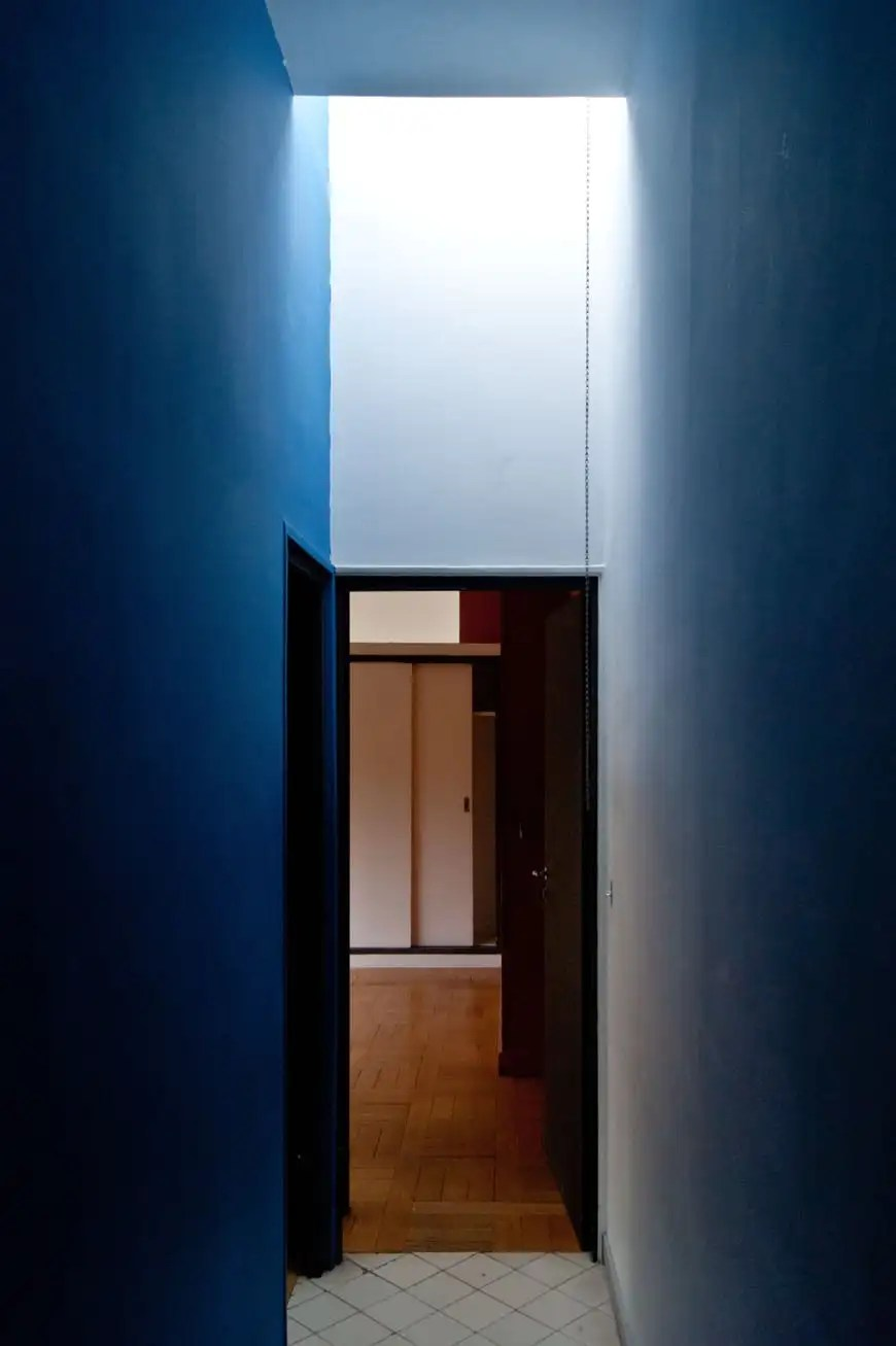 Le Corbusier  Villa Savoye  parte 2 architettura