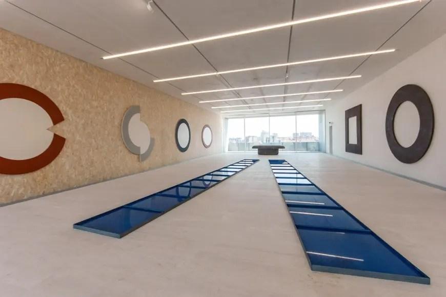 La nuova Torre della Fondazione Prada Milano di Rem