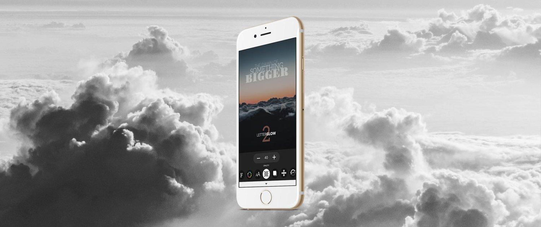 LetterGlow | iPhone application | Case Study | Inexika