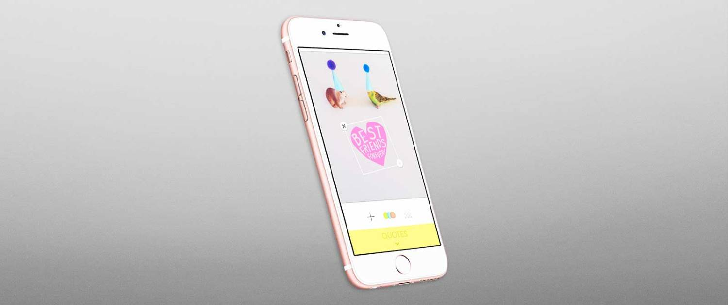 Little Moments | iPhone and iPad application | Case Study | Inexika
