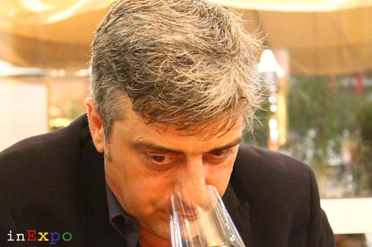 Consigli di degustazione vini del sommelier Massimo Sacco