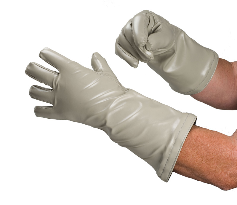 Lead Gloves for Xray protection by Infab