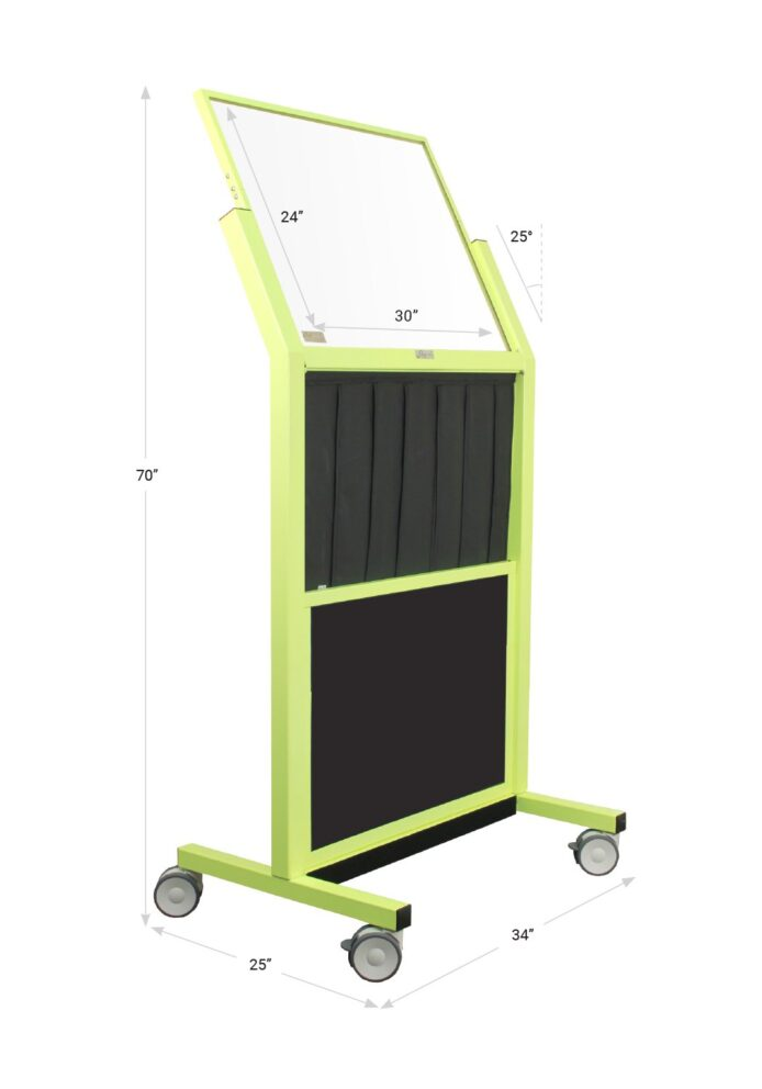 Xray Mobile Barriers and Lead Shielding
