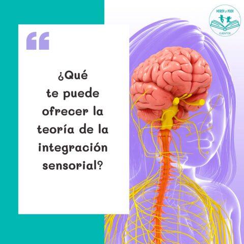 Teoría de la Integración Sensorial