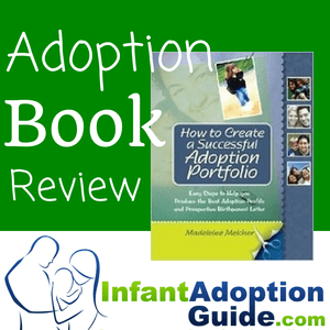 Adoption book review How to Create Adoption Portfolio