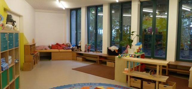 Kindergarten Zauberzwerge