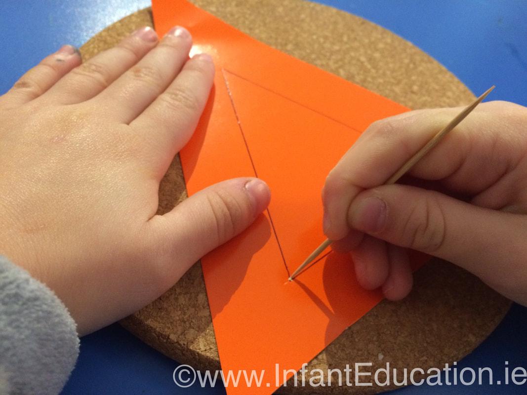 Infant Education Blog