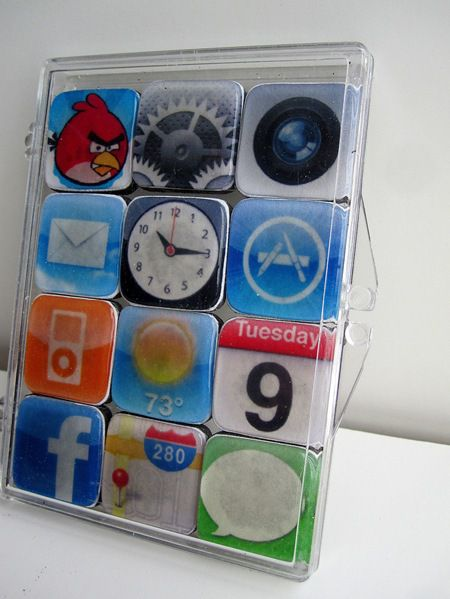 IPhone Magnets