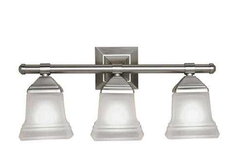 Superb Bathroom Light Fixture Dilemma