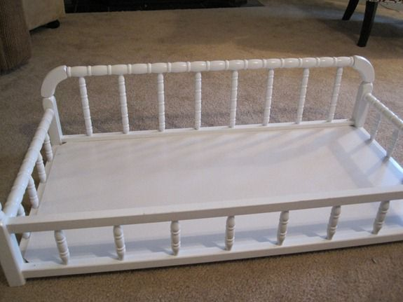 baby changing table to shelf (3)
