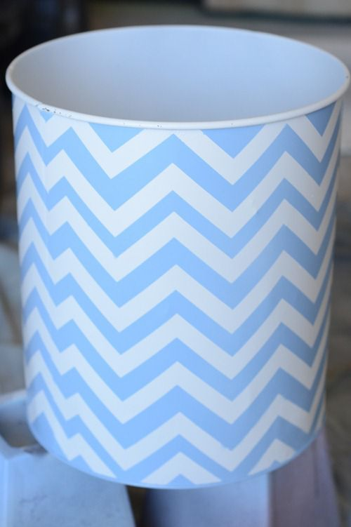 chevron trash can (13)