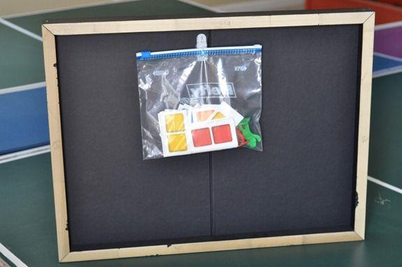 Game Board Storage Art (6)