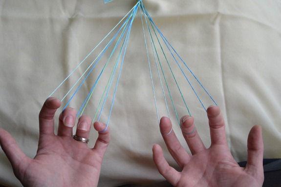 woven friendship bracelets (12)
