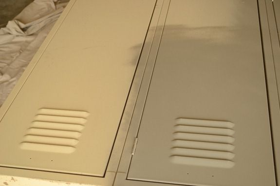 how to paint lockers (27)
