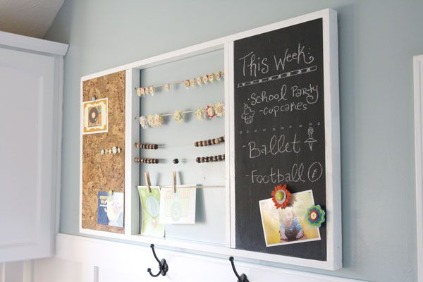 5 Ways to Organize Your Family's Command Center