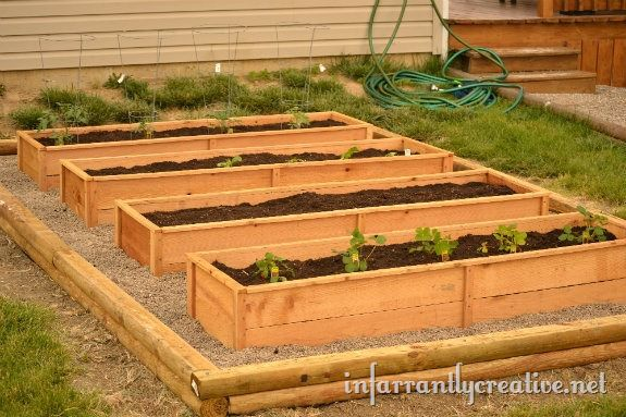 How Build 4x4 Raised Garden