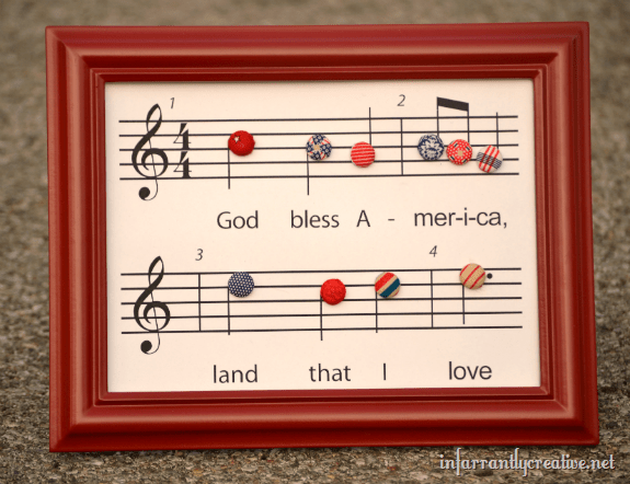 patriotic craft