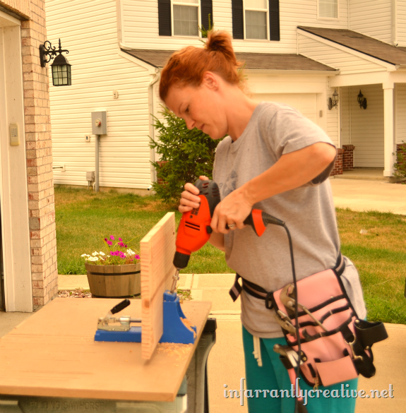 building with a kreg jig