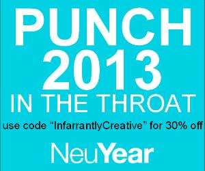 Neu Year Calendar Giveaway {10 winners}