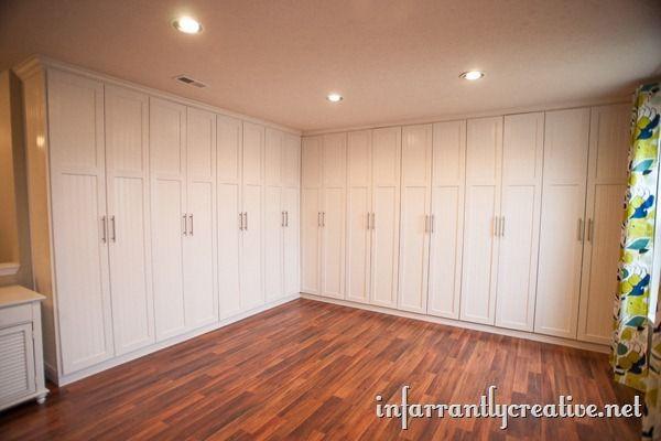 craft-room-cabinets