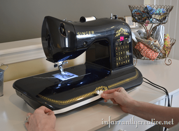 measuring-sewing-machine