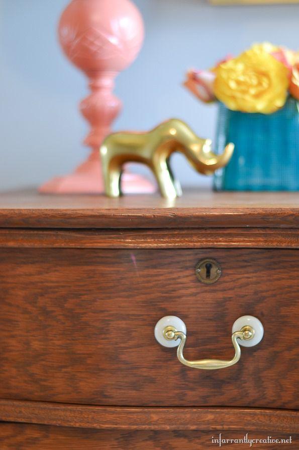 seepentine dresser knobs