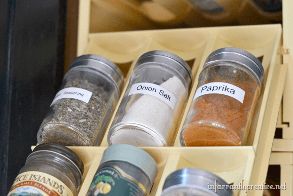 cheap spice jars